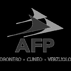 Logo AFP - Forma Piemonte